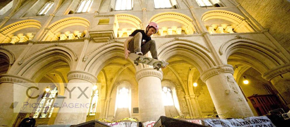 ©calyx_Pictures_Malmesbury Abbey Skate Park_7128