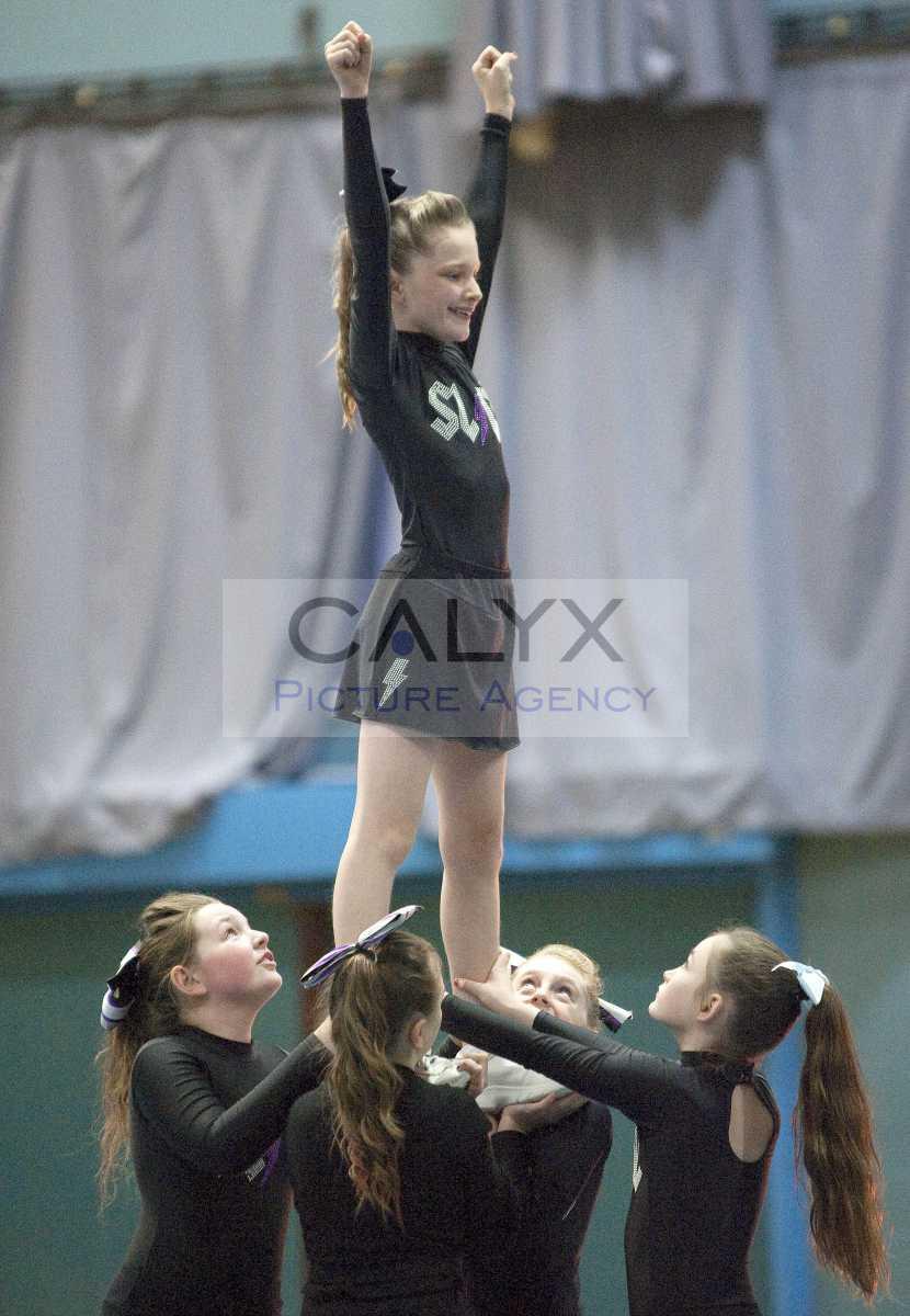 cheerleading show_3192