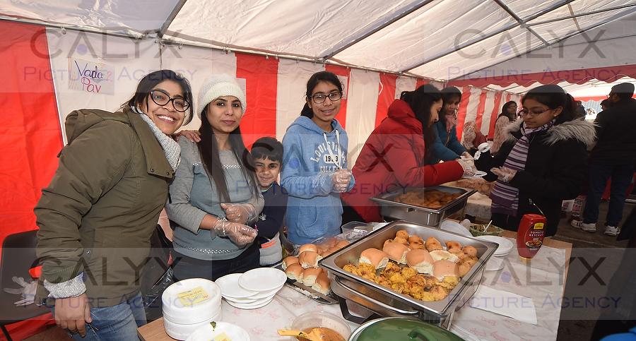 Indian Food Festival Swindon